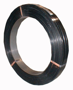"Steel Strapping Coil (¾"" x .020)"