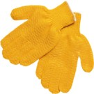 Honey Grip String Work Gloves