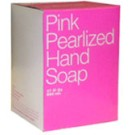 Pink Pearlized Hand Soap