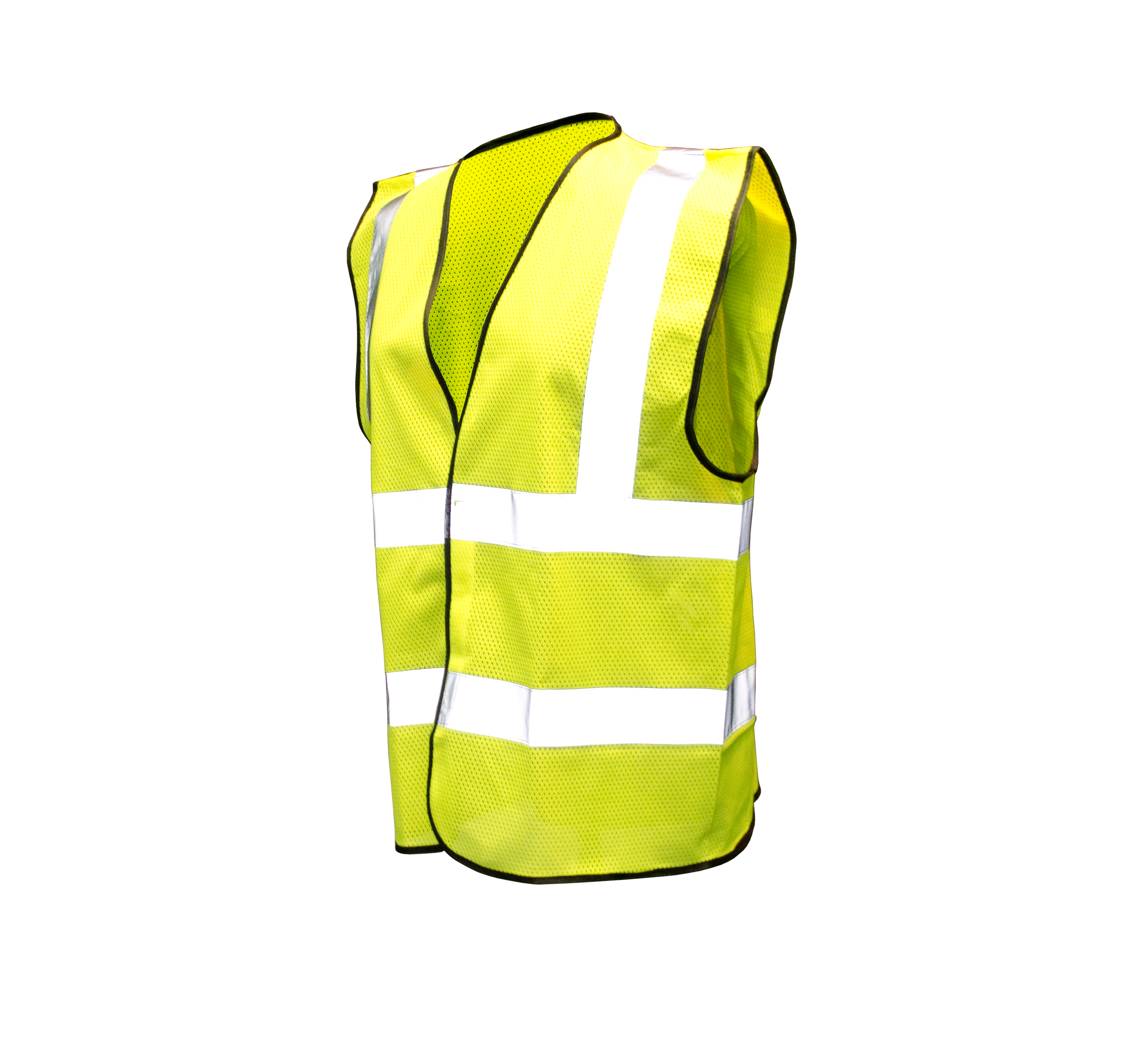 One Pack's High Visibility Safety Vest